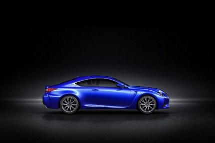 Lexus RC-F 2015.3