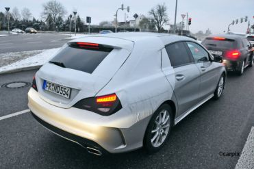Mercedes-CLA-Shooting-Brake-arriere-proto