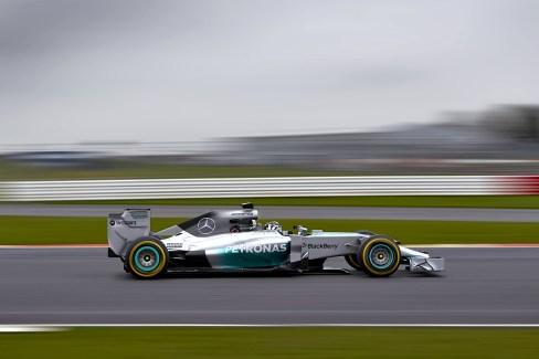 Mercedes-W05-3