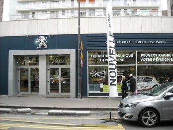 Peugeot Darl' Mat Grenelle Paris 15 (2)