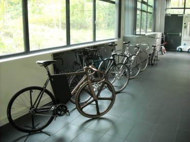 Peugeot Design Lab Cycles