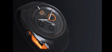 Peugeot Design Lab Montre