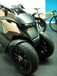 Peugeot Design Lab Onyx concept (1)