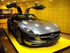 SLS AMG (4)