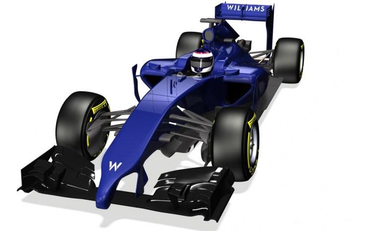Williams-FW36-1