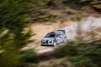 i20 WRC October Gravel Test 2