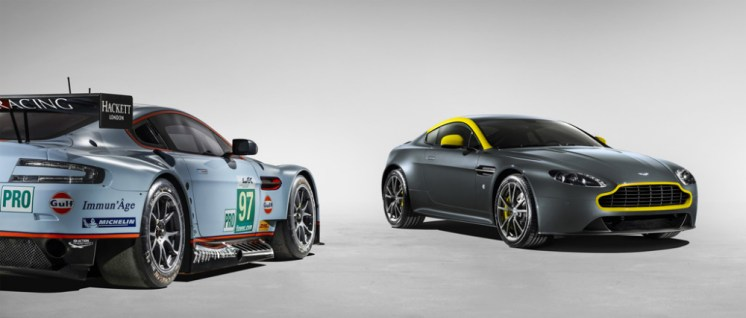 Aston Martin V8 Vantage N430 (2)