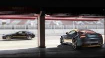 Aston Mastin V8 Vantage N430 (3)
