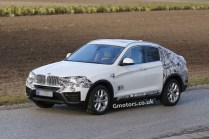 BMW-X4-front