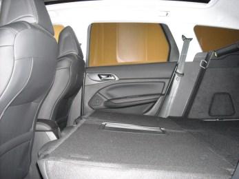 Banquette Peugeot 308 SW (2)