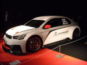 Citroën C-Elysée WTCC (2)