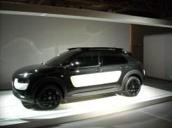 Citroën C4 Cactus Reveal 1