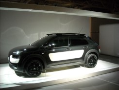 Citroën C4 Cactus Reveal 1