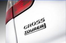 Citroën C5 Crosstourer.0