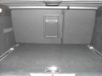 Coffre Peugeot 308 SW (1)