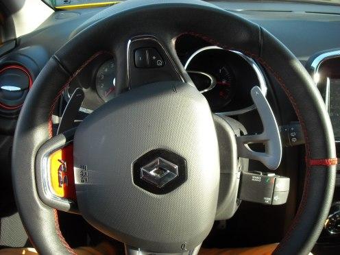 Intérieur Clio IV RS (14)