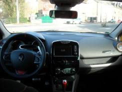Intérieur Clio IV RS (2)