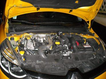 Moteur Clio IV RS