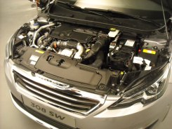 Moteur Peugeot 308 SW