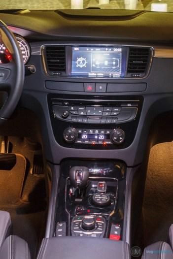 Peugeot 508 RXH W24 10