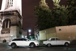 Peugeot 508 RXH W24 14