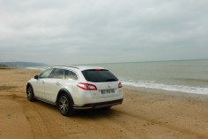 Peugeot 508 RXH W24 Beach Party 02
