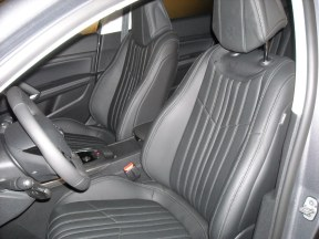 Siège Peugeot 308 SW