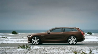 Volvo estate concept.3
