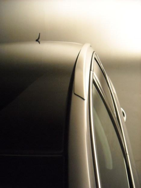 barre de toit Peugeot 308 SW