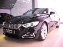 BMW Série 4 GranCoupe (3)