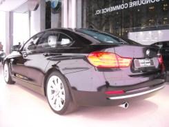 BMW Série 4 GranCoupe (4)