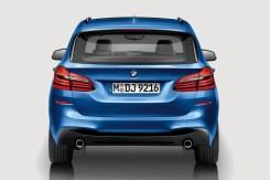 BMW Serie 2 Pack M Sport