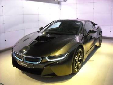 BMW i8 (11)