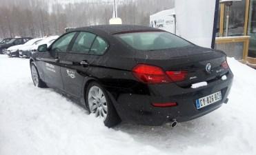 BMW xDrive Tour 2014 par Khalil