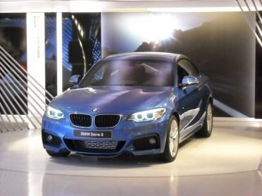 Brand Store BMW Franck Sorbier (7)