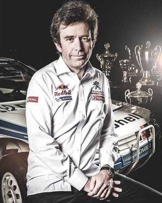 Bruno-Famin-Dakar-Peugeot