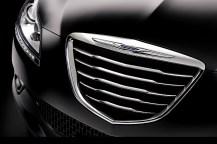 Chrysler Delta calandre