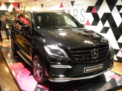 Dream Stars Mercedes (5)