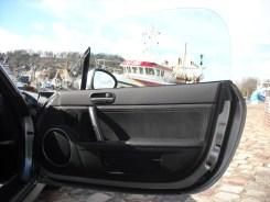 Intérieur Mazda MX-5 (6)