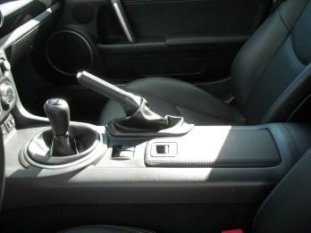 Intérieur Mazda MX-5 (8)
