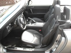 Intérieur Mazda MX-5 (9)