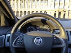 Jaguar XF Sportbrake 08