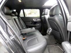 Jaguar XF Sportbrake 09