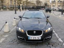 Jaguar XF Sportbrake 21