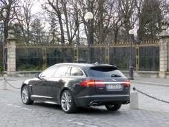 Jaguar XF Sportbrake 22