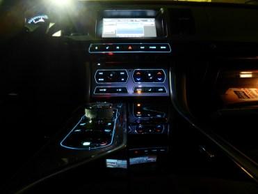 Jaguar XF Sportbrake 29
