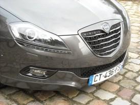 Lancia Delta (2)