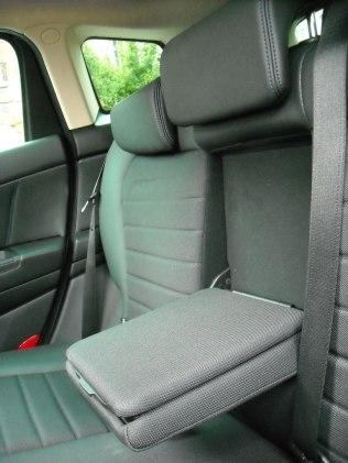 Lancia Delta Intérieur (13)