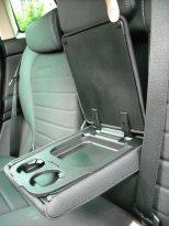 Lancia Delta Intérieur (14)