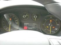 Lancia Delta Intérieur (17)